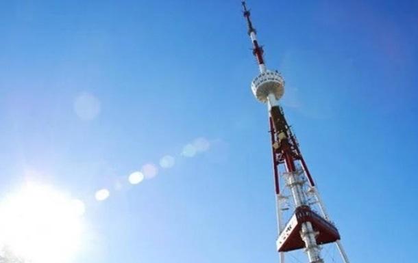 В прифронтовом поселке появилось украинское военное радио