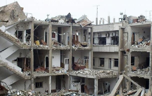 Асад планує забирати у біженців їхню власність - ЗМІ