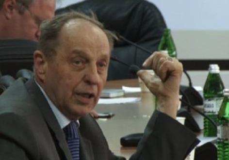 Професор Степан Поп розказав про вітрову енергетику