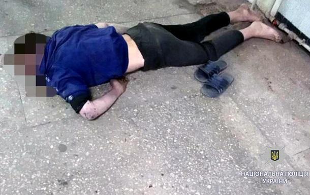 У Харкові на станції метро помер чоловік