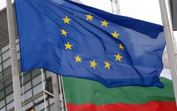Болгарії підтвердили членство в єврозоні, але запропонували зачекати