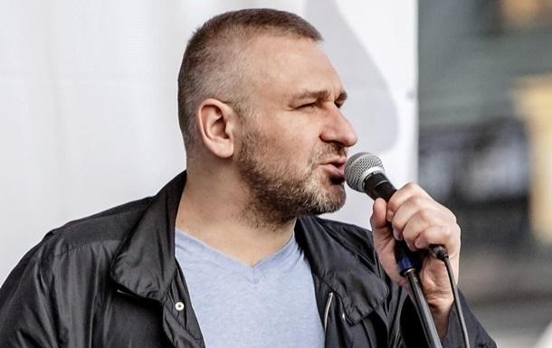 Фейгіна допустили до процесу над Сущенком як представника ЄСПЛ