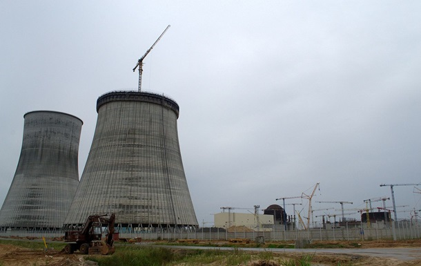 Литва вручила Беларуси ноту из-за инцидента на АЭС
