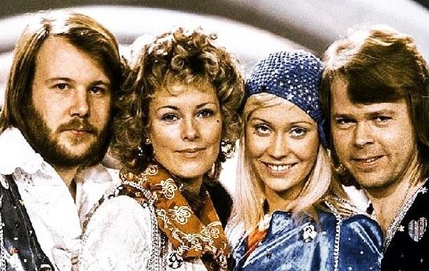 ABBA впервые за 35 лет записала новые композиции