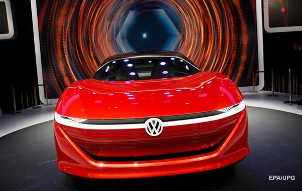 Перемога електрокарів. Новинки автошоу в Пекіні