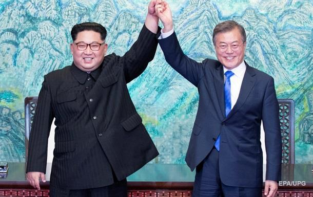 Итоги 27.04: Мир двух Корей и атлас Путина