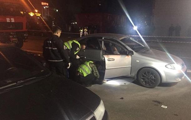 В Киеве от взрыва гранаты погиб журналист - СМИ
