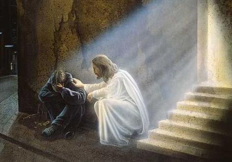 Мы не одни - с нами Бог!