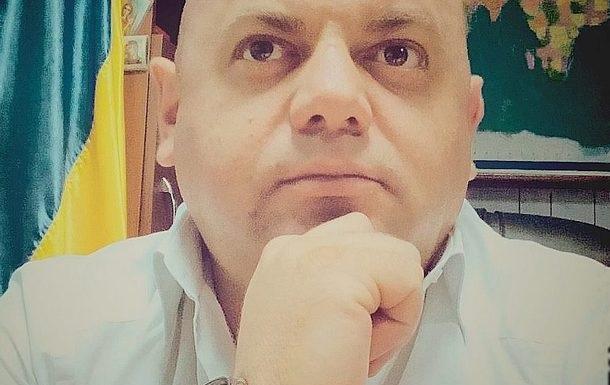 Появились подробности смерти начальника полиции в Херсонской области