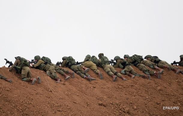 На границе сектора Газа убиты трое палестинцев