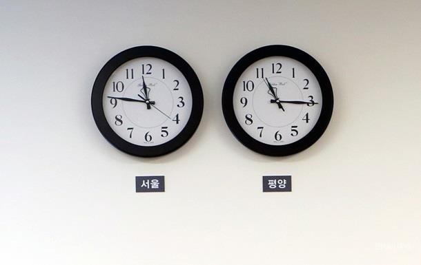 У КНДР затвердили перехід на єдиний час із Сеулом
