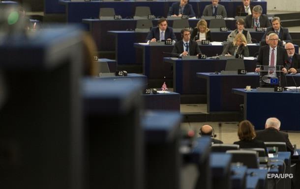 Українські військові виступлять у Європарламенті