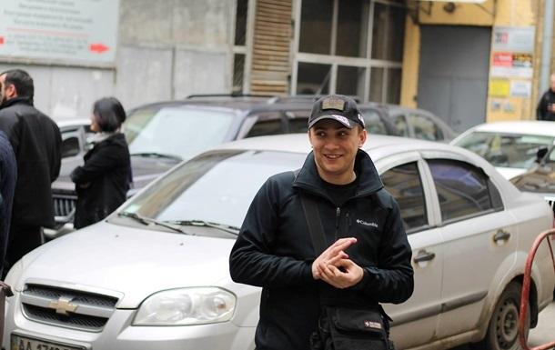Нападение на активиста в Одессе расследуют по статье об умышленном убийстве