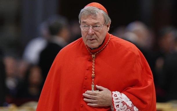 Казначея Ватикана будут судить по обвинению в сексуальных преступлениях