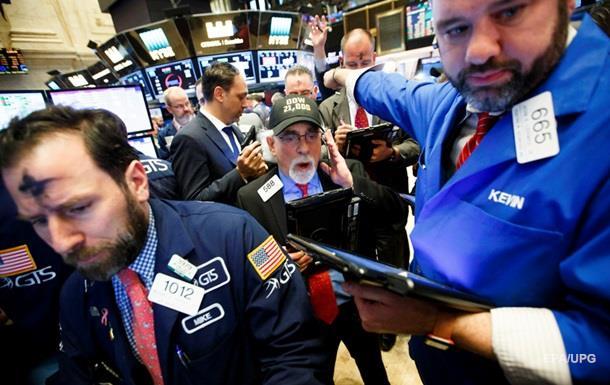 Торги на биржах в США 1 мая 2018 года закрылись разнонаправленно