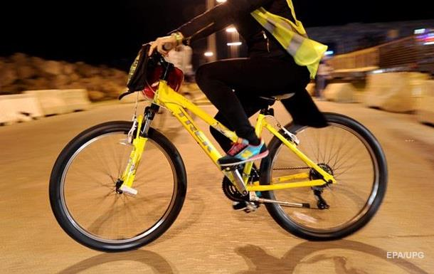 Воры на велосипедах обокрали ювелирный бутик в Париже на €300 тысяч