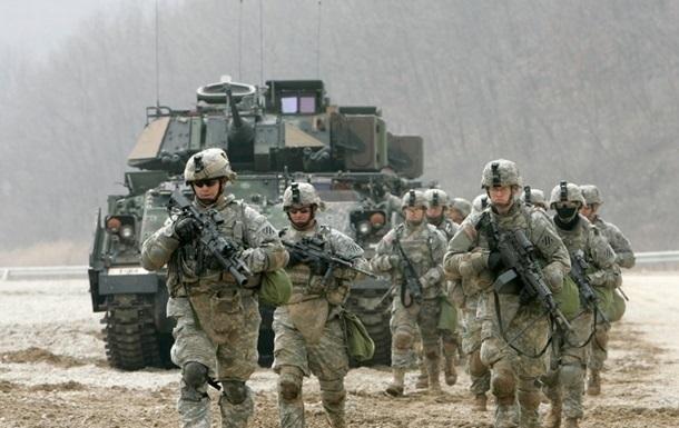 Названы страны-лидеры по военным расходам