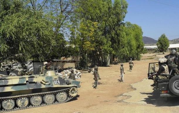 Теракт у Нігерії: десятки загиблих внаслідок вибухів біля мечеті