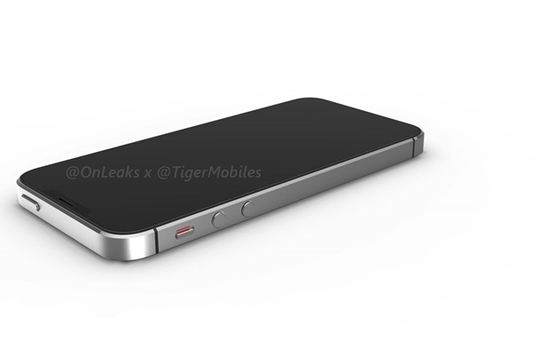 У Мережі опублікували відео з iPhone SE 2