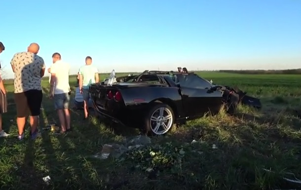 В ДТП под Харьковом погиб автоблогер