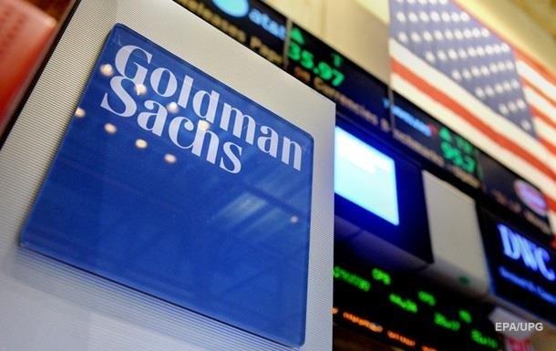 Банк Goldman Sachs оштрафовали на $110 миллионов