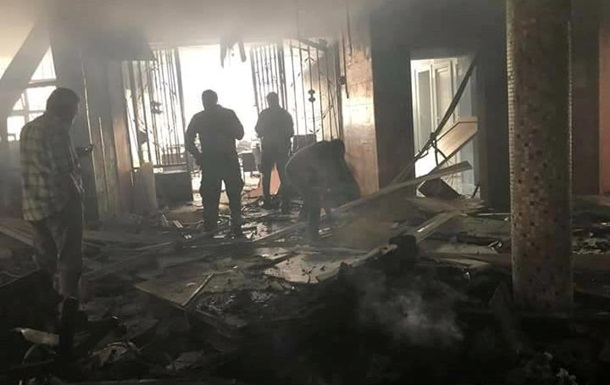 У Лівії бойовики напали на виборчком: 16 загиблих