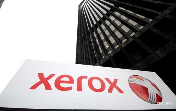 Топ-менеджмент Xerox уходит в отставку под давлением акционеров