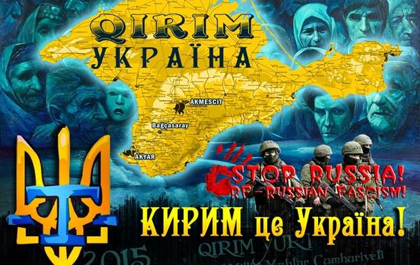 Молодь Криму – майбутнє України!