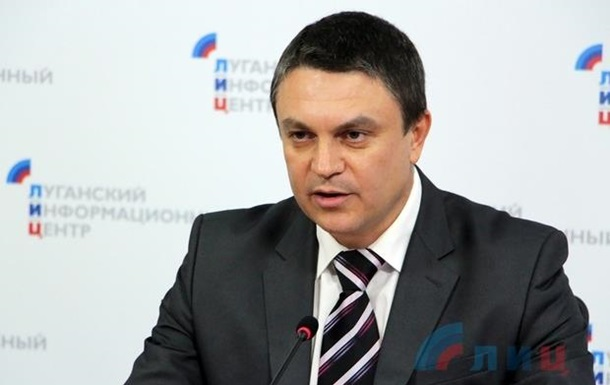 У ЛНР заявили про перехід конфлікту в гарячу стадію