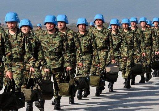 Миротворцы на Донбассе: кто заплатит