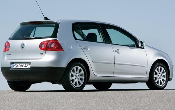 Стали відомі найпопулярніші авто в Європі