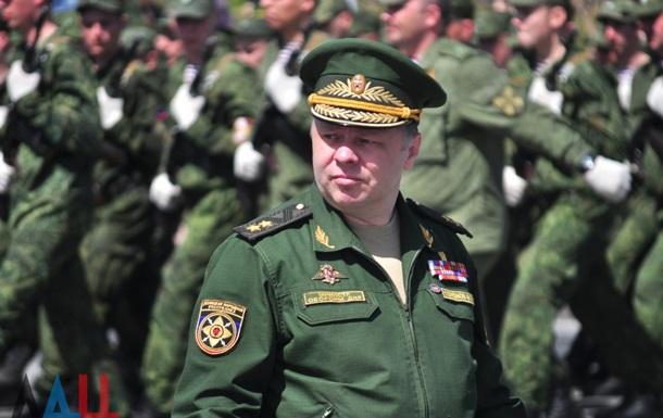В ДНР заявили об участии  иностранных военных  в параде 9 мая