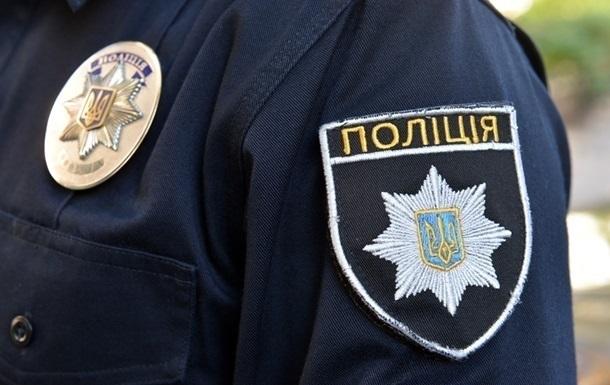Под Киевом участник АТО устроил стрельбу на остановке