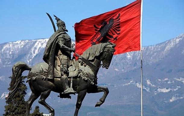 Албанія запропонувала побудувати базу НАТО