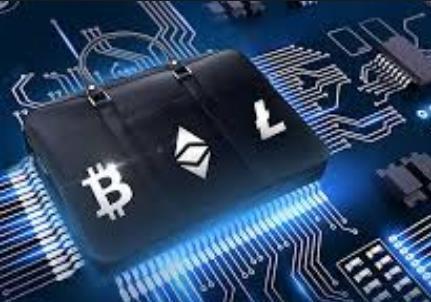 Что представляет собой портфель криптовалют