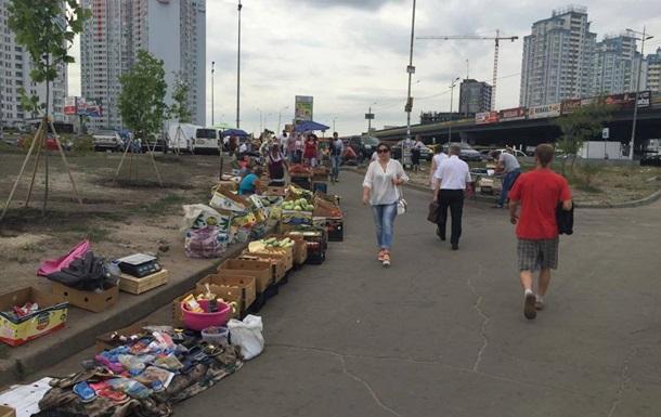 Жара началась: в Киеве зафиксировали ботулизм