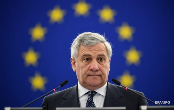 Глава Европарламента за создание единой армии ЕС