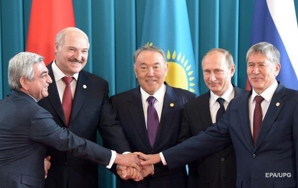 В России обозначили сроки выхода Украины из СНГ
