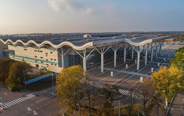 Реконструкцію аеропорту Одеси закінчать у 2019 році