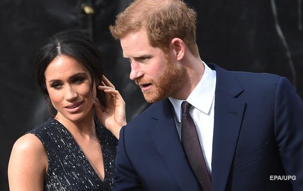 Простых гостей на королевской свадьбе не покормят - СМИ