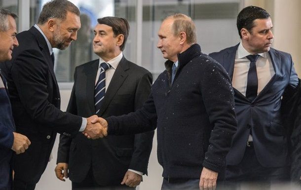 Спасите нас. Олигархи выставляют счет России