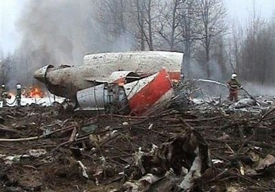 Теракт под Смоленском: кто причастен
