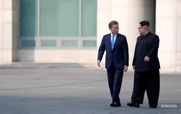 КНДР вернулась в один часовой пояс с Южной Кореей