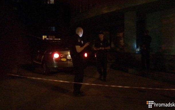 В Киеве произошел взрыв: погиб человек