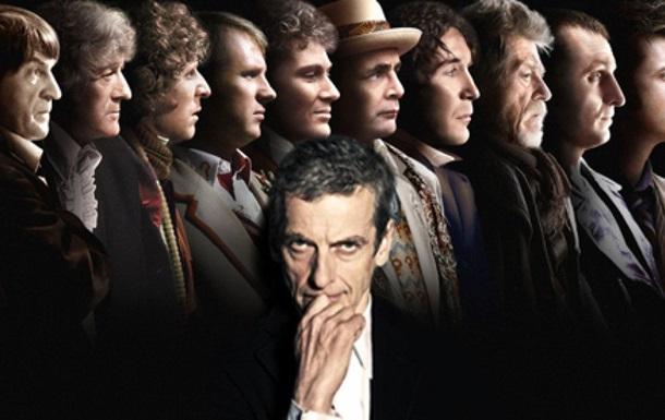 Сценарий дебютной серии Доктор Кто продали за $8,4 тысячи