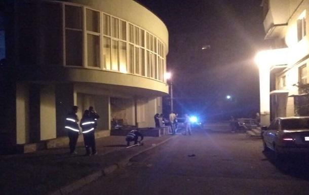Погибший от взрыва в Киеве был участником АТО