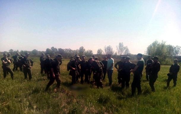 В Харьковской области пропавшего ребенка нашли мертвым