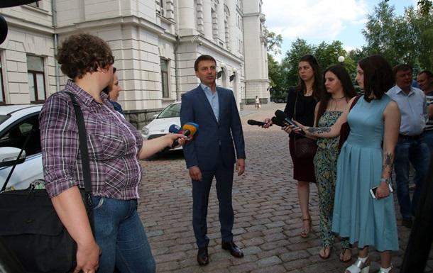 Год на электромобилях: Днепропетровский облсовет отчитывается о результатах