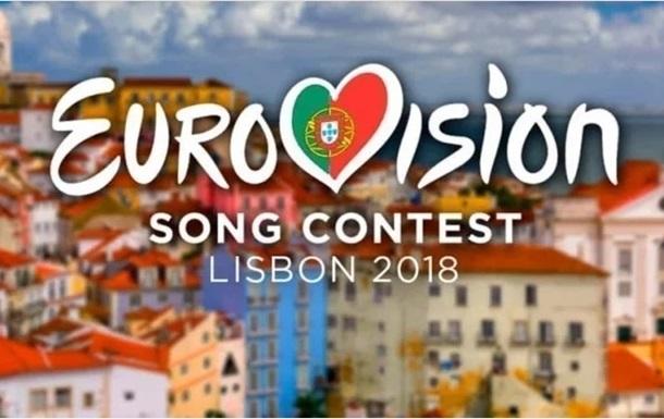 Євробачення-2018: букмекери оновили список фаворитів