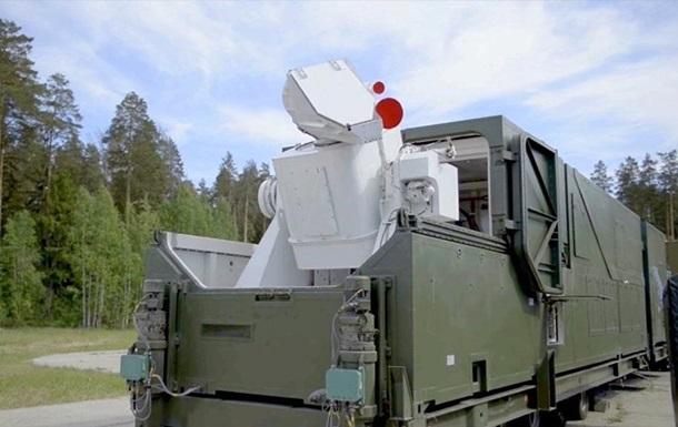 В России решили модернизировать новый лазер